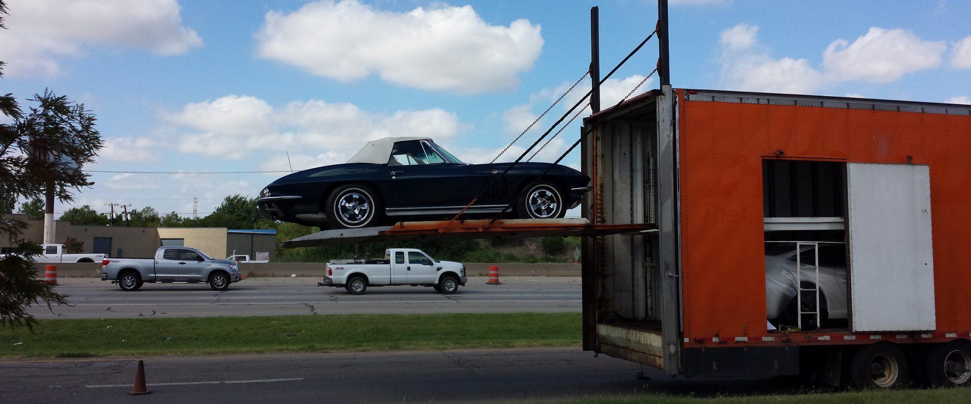 Auto Shipping HUB